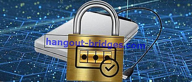 วิธีการป้องกันฮาร์ดไดรฟ์ภายนอกด้วยรหัสผ่าน | รักษาความปลอดภัยข้อมูล!