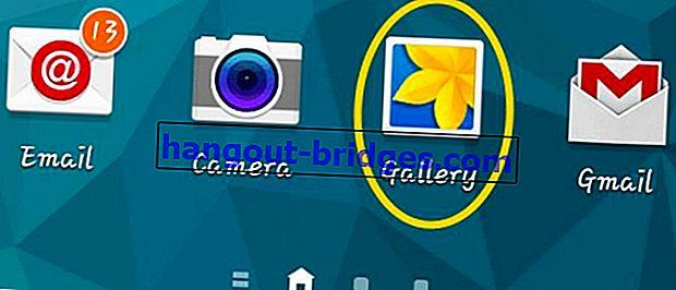 10 Aplikasi Galeri Terbaik untuk Menyimpan Foto di Android