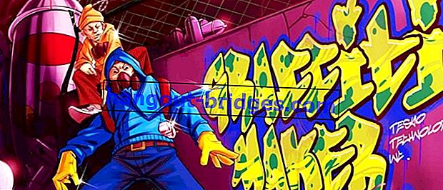 7 Aplikasi Graffiti Terbaik untuk Android, Hebat dan Canggih!