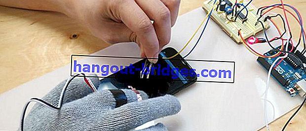 5 Masalah Skrin Telefon Pintar Android dan Cara Mengatasinya