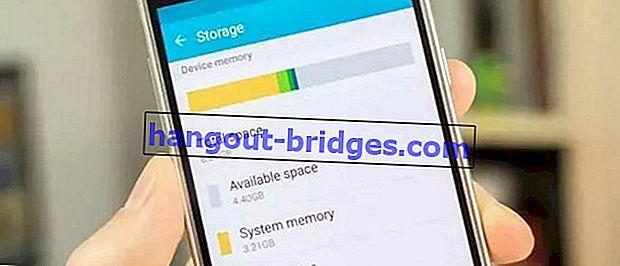 Memori Dalaman Penuh Pantas? 5 Aplikasi Android Ini Penyelesaiannya