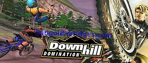 Koleksi Terlengkap Kod Penguasaan Cheat Downhill PS2 di Indonesia