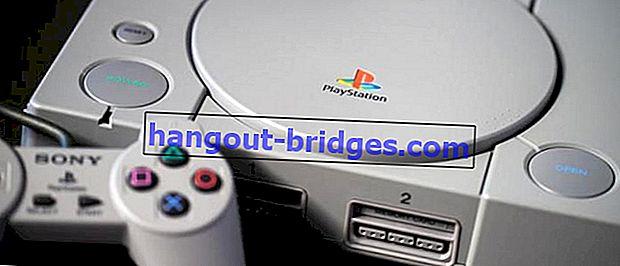 Cara Bermain Permainan PS1 di Windows dengan Mudah