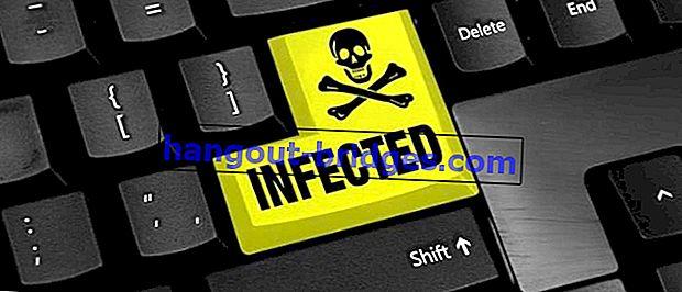 Jangan cuba! 6 Cara Membuat Virus Komputer yang Maut