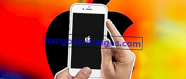 Cara Tangkapan Skrin iPhone & iPad Semua Jenis | iPhone 5 / 5s / 6/7/8 / X