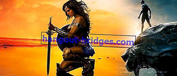 Filem Superhero Terbaik Sepanjang Masa | Tidak. 1 Bukan Pembalap!