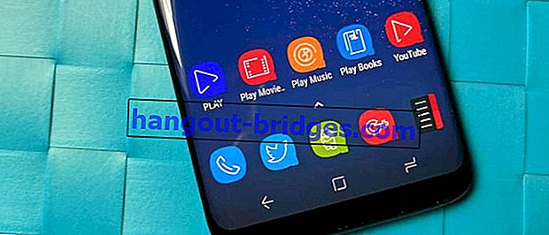 Cara Menukar Ikon Aplikasi Di Android Dengan Foto Anda Sendiri Tanpa Root