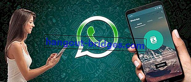 5 Aplikasi WhatsApp Telus Terbaik, Jadikan WA Lebih Keras!