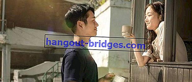 10 Filem Korea Romantik Terbaik untuk Tonton, Buat Single Tunggal!