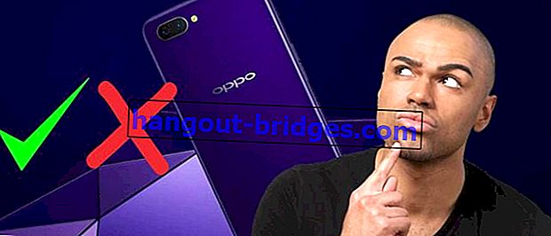 10 Kelebihan & Kekurangan Oppo A3 yang Anda Perlu Tahu Sebelum Membeli