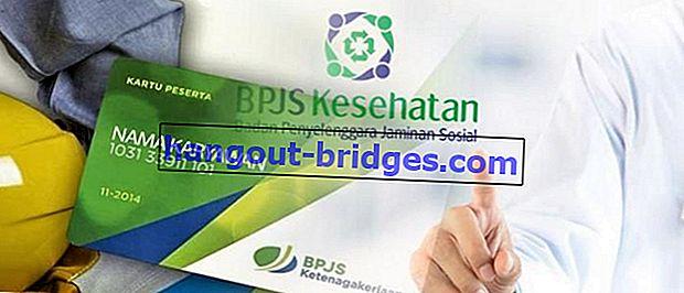 Terlupa Nombor BPJS? Inilah Cara Memeriksa Nombor Kesihatan dan Pekerjaan BPJS!