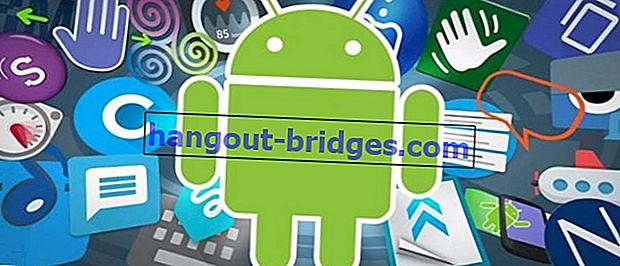 Lompat Tajir! Cara membuat dan menjual aplikasi Android dengan mudah