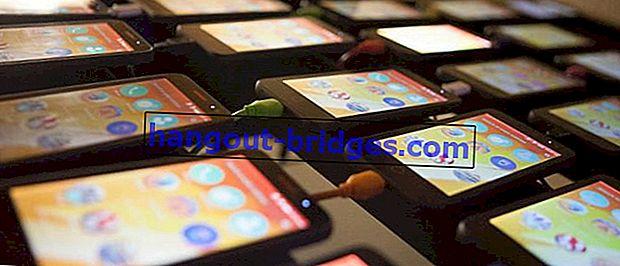 Beli Android Terpakai? Ini 7 Aplikasi Terbaik Untuk Memeriksa Perkakasan Telefon Pintar