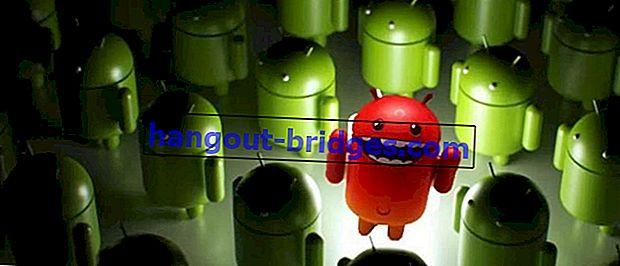 다른 사람의 Android 스마트 폰 데이터를 완전하고 기밀로 도용하는 방법