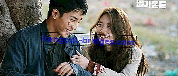 10 Drama Lee Seung Gi Terbaik untuk Tonton | Kacak!