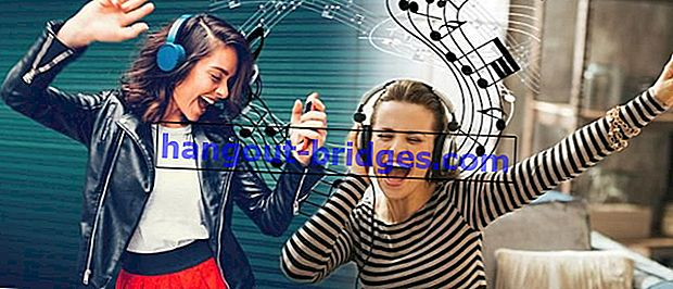 20 Aplikasi Muzik Dalam Talian & Luar Talian Terbaik (Kemas kini 2020)