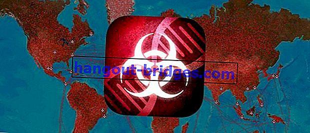Muat turun Plague Inc. MOD 2020 Terkini | Ketahui Corona Spread!