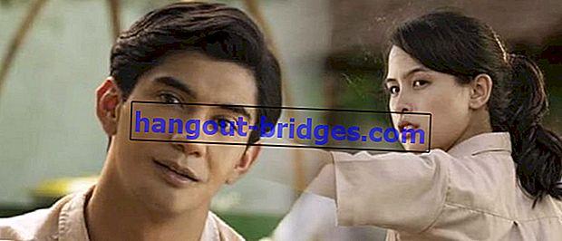Tonton filem Habibie & Ainun 3 (2019) Full Movie | Kisah Pelabuhan Akhir Ainun!