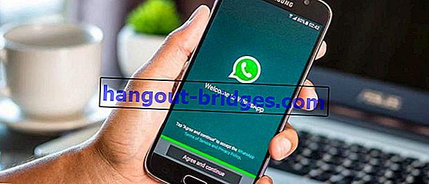 Inilah Cara Mengenal Orang Yang Sering Menyimpan Profil WhatsApp Anda