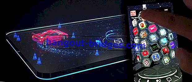 7 meilleures applications de lanceur 3D pour les smartphones Android, rendez-vous plus lumineux!
