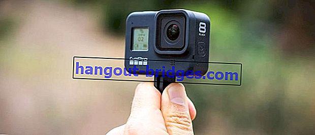 Liste des prix des caméras GoPro et des dernières spécifications 2020 | Convient aux activités extrêmes!