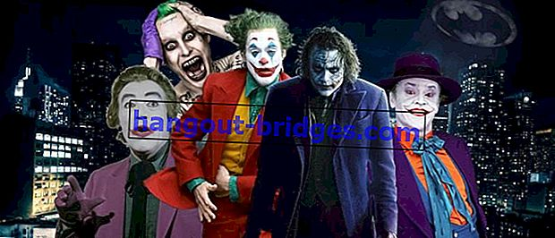 7 Pelakon Joker Terbaik Sepanjang Masa, Siapa Yang Mempunyai Lakonan Paling Banyak?