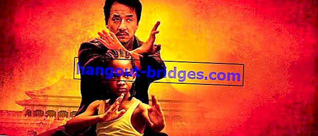 Regarder The Karate Kid Film (2010) | Apprenez le Kung Fu pour contre l'intimidation!
