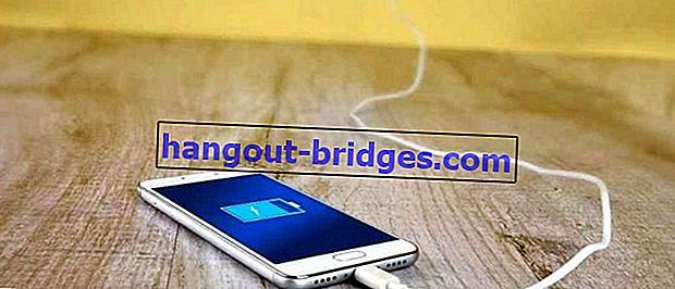 7 Kaedah Berkesan untuk Mengatasi Kebocoran Bateri Android