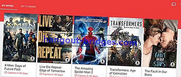 10 Aplikasi Menonton Filem Terbaik untuk Android Percuma