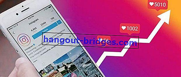 7無料&最高のInstagram(IG)Instagram Enhancer Apps for 2020!