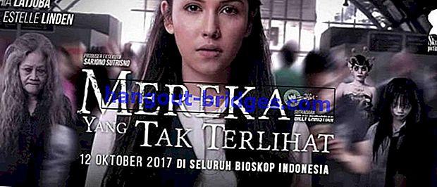 Tonton Filem Tidak Terlihat Mereka Secara Percuma (2017), Kisah Benar Anak Indigo
