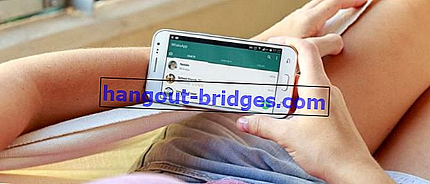 6 Fungsi Lain WhatsApp yang Jarang Digunakan oleh Ramai Orang