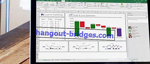 Suka Sotoy! Inilah Perbezaan dari XLS, XLSX, XLSM, dan XLSB dalam Microsoft Excel