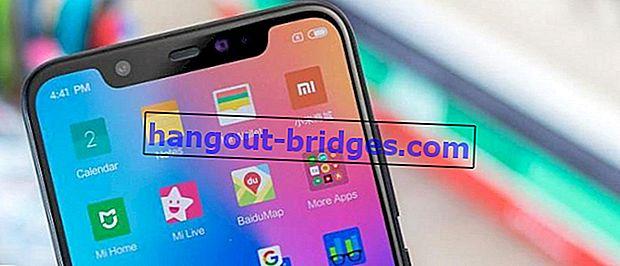 Tema HP Xiaomi Terbaik & Terkini 2018 | Jadikan Telefon Anda Lebih Segar!