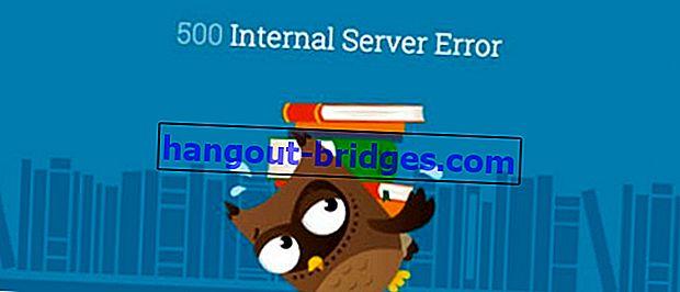 Comment surmonter 500 erreurs de serveur interne et leur compréhension