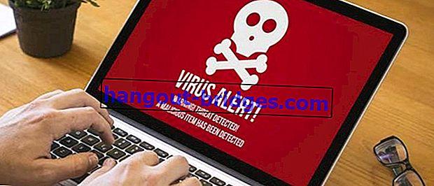 5 Antivirus Dalam Talian Terbaik untuk Menghapus Virus Tanpa Memasang Antivirus