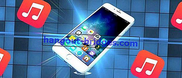 80+ Nada Dering iPhone Muat turun Percuma | Boleh Buat Android!
