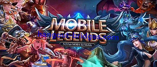 5 tipi di debuff spesso trovati nei giochi MOBA come Mobile Legends e AOV