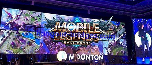 Mobile Legends: Bang Bang 2.0 officiellement présent, quoi de neuf cette fois-ci?