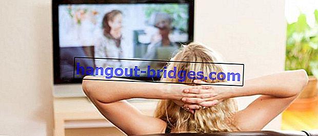 Trik Menonton Saluran TV Kabel Berbayar secara PERCUMA!