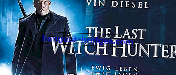 Nonton Film The Last Witch Hunter (2015) Sub Indo | Kisah Pemburu Penyihir Jahat!