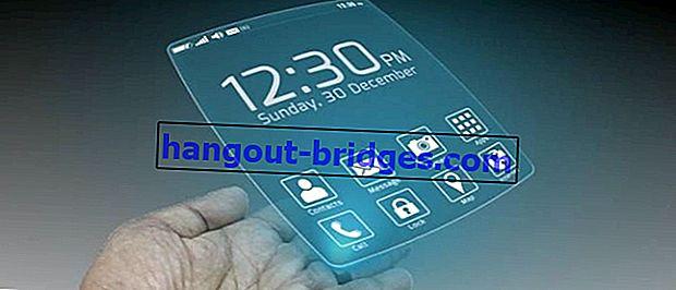 7 คุณสมบัติมหัศจรรย์ของโทรศัพท์มือถือที่เราต้องการในอนาคตอินเทอร์เน็ตจะไม่มีโควต้าหรือไม่