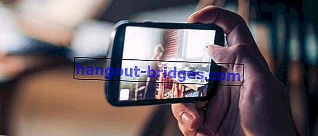 Ecco come realizzare animazioni dall'applicazione Mobile Photo su Android
