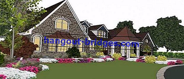 10 Perisian Reka Bentuk Rumah Terbaik yang Membantu Anda Membuat Rumah Impian