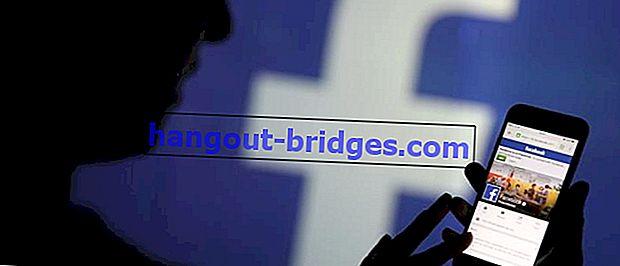 Elakkan Stalkers, Inilah Cara Menyekat Facebook Orang Lain