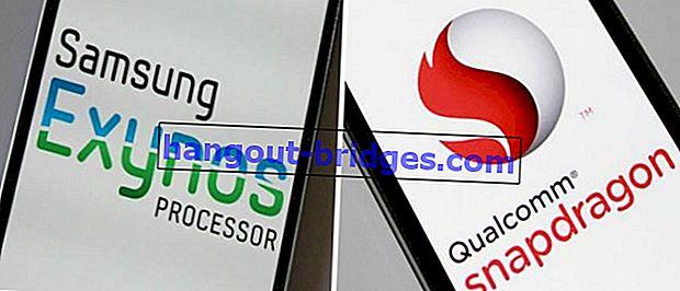 Snapdragon 820 vs Exynos 8890, yang manakah Pemproses Paling Canggih?