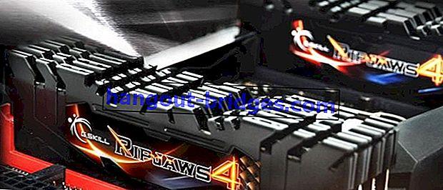 Berikut adalah 4 kelebihan RAM DDR5, Nombor 3 Paling Hebat!
