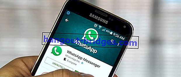 7 Aplikasi Yang Boleh Membuat WhatsApp Anda Lebih Canggih!