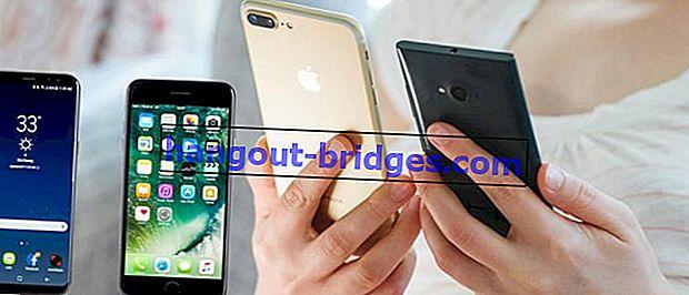 Come trasferire foto da iPhone ad Android e viceversa?