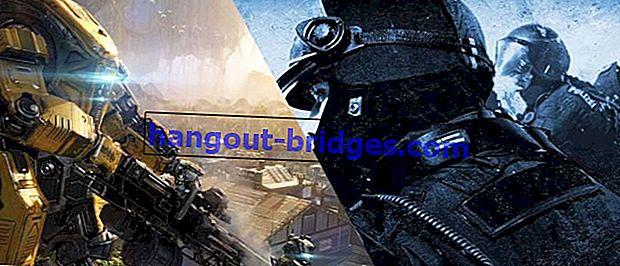5 permainan FPS terbaik di PC untuk rakan Ngabuburit anda